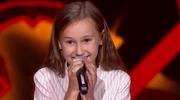 """""""The Voice Kids"""": Ola Gwazdacz zaskoczyła trenerów swoim głosem"""