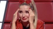 """""""The Voice Kids"""" po raz trzeci. Cleo popłakała się podczas występu Kingi Wołoszyn"""