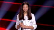 """""""The Voice Kids"""": Wnuczka twórcy Fasolek podbiła serce Dawida Kwiatkowskiego"""
