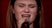 """The Voice of Poland"": 16-letnia Julia Bogdańska jak diwa?"