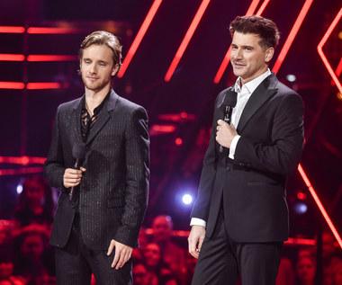 """The Voice of Poland"": Adam Zdrójkowski i Maciej Musiał poza programem!"
