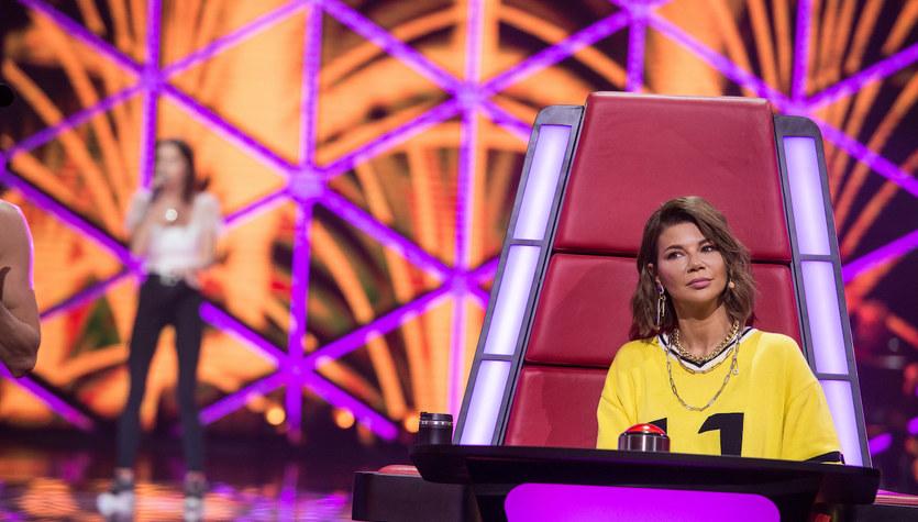 """""""The Voice of Poland"""": Edyta Górniak w ogniu krytyki. Podjęła bardzo kontrowersyjną decyzję"""