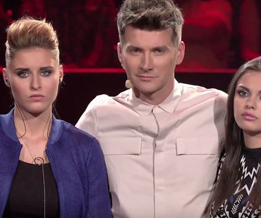 """""""The Voice of Poland"""": Fatalny występ Any Andrzejewskiej i Sary Girgis"""