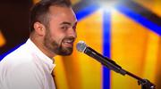 """The Voice of Poland"": Michał Matuszewski z innej galaktyki"