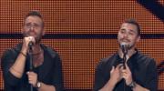 """The Voice of Poland"": Ten duet zachwycił jurorów"