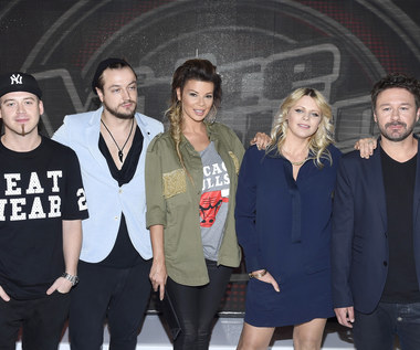 """The Voice of Poland"": Trenerzy za kulisami"