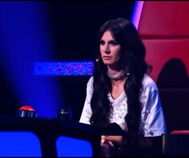 """""""The Voice of Poland"""": wpadka Sylwii Grzeszczak. Internauci są bezlitośni"""