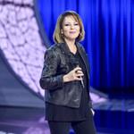 """""""The Voice Senior"""": Izabela Trojanowska nie pojawi się w programie. Zdradziła powód"""