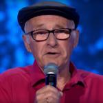 """""""The Voice Senior"""": James Brierley i miłość jego życia. Żona uczestnika skradła show"""