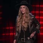 """""""The Voice"""": Stephanie Rice zachwyciła trenerów"""