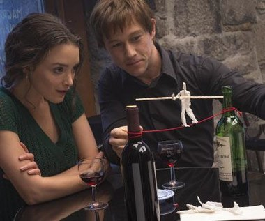 """The Walk"": Joseph Gordon-Levitt między wieżami World Trade Center"