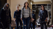 """The Walking Dead"": Lauren Cohan powróci w 10. sezonie? Nowe informacje!"