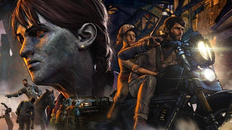 The Walking Dead /materiały prasowe