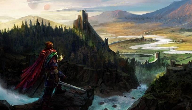 The Wayward Realms /materiały prasowe