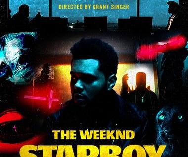 """The Weeknd i Daft Punk: """"Starboy"""" idzie na rekord"""
