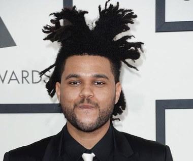The Weeknd pobił policjanta