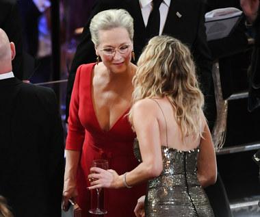 The Weinstein Company winna pieniądze Meryl Streep i Jennifer Lawrence