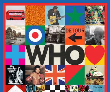 """The Who """"Who"""": Gitary i balkoniki, czyli stara generacja jeszcze walczy [RECENZJA]"""