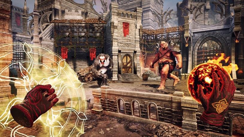 The Wizards - Enhanced Edition /materiały prasowe
