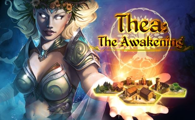 Thea: The Awakening /INTERIA.PL