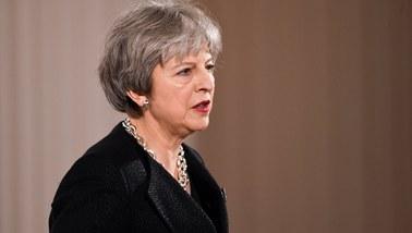 Theresa May: Jest wysoce prawdopodobne, że za atakiem na Skripala stoi Rosja