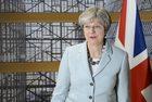 Theresa May nie wyklucza przedłużenia okresu przejściowego po Brexicie