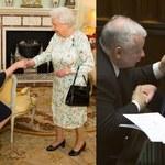 Theresa May nową ikoną stylu? Jak wypada przy niej Szydło?