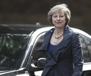 Theresa May: Nowa premier Wielkiej Brytanii