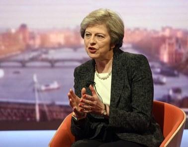 Theresa May potwierdziła piątkowe spotkanie z Donaldem Trumpem