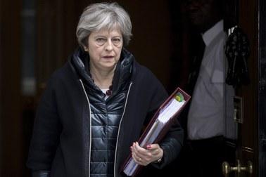 Theresa May zapowiedziała wydalenie 23 dyplomatów. Szybka reakcja rosyjskiej ambasady