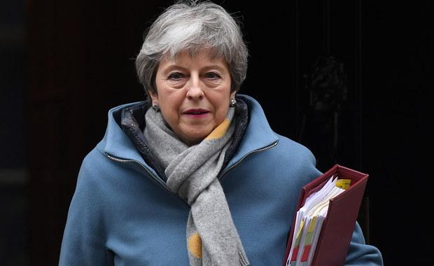 Theresa May zwróciła się o opóźnienie brexitu do 30 czerwca