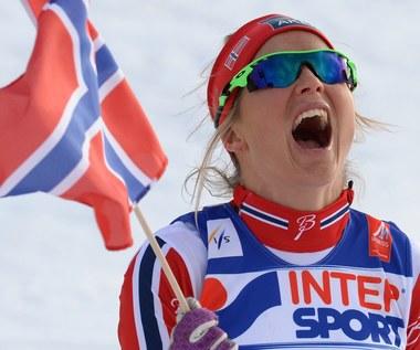 Therese Johaug przyłapana na dopingu. Niedozwolona substancja w organizmie