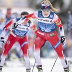 Therese Johaug wygrała pierwszy bieg w ramach Tour de Ski