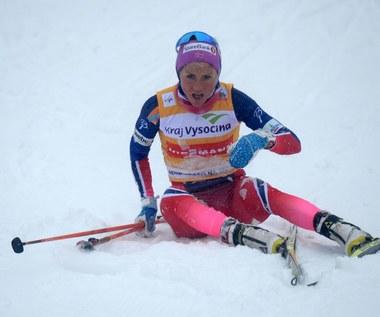 Therese Johaug zawieszona na dwa miesiące za doping