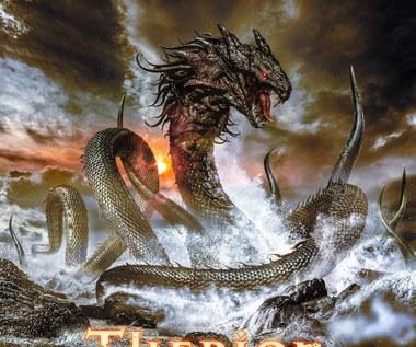 """Therion """"Leviathan"""": Zimowy potwór z północy [RECENZJA]"""