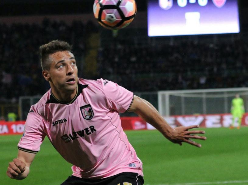 Thiago Cionek /AFP