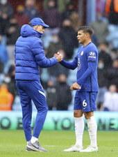 Thiago Silva rekordzistą Chelsea