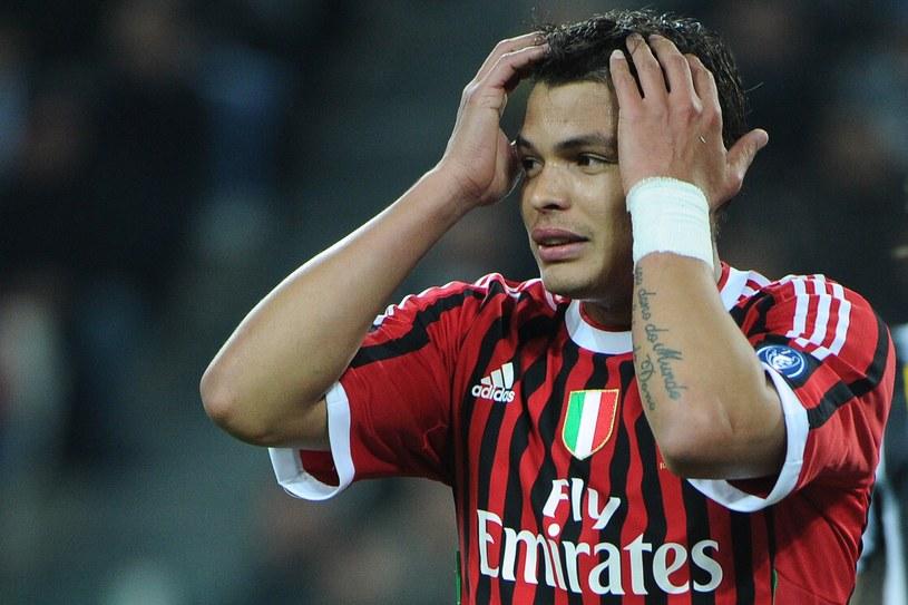 Thiago Silva /AFP
