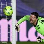 Thibaut Courtois uderza w UEFA: Dbają tylko o swoją kieszeń