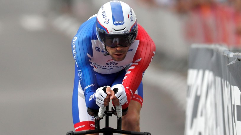 Thibaut Pinot /Getty Images