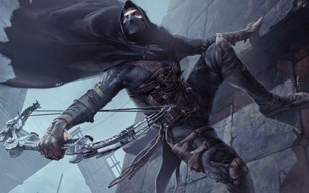 Thief: Deadly Shadows /materiały prasowe