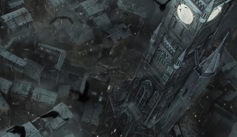 Thieft 4 - fragment filmu promującego zapowiedź nowej odsłony popularnej serii /materiały prasowe