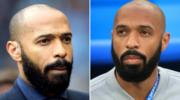 Thierry Henry będzie trenerem francuskiego klubu