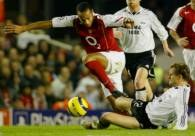 Thierry Henry i spółka grają dalej /AFP