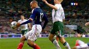 Thierry Henry - piłkarski bohater czy oszust? Film