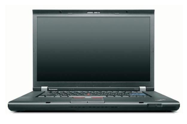 ThinkPad T510 /materiały prasowe