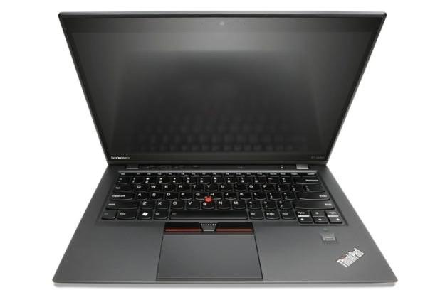 ThinkPad X1 Carbon /materiały prasowe