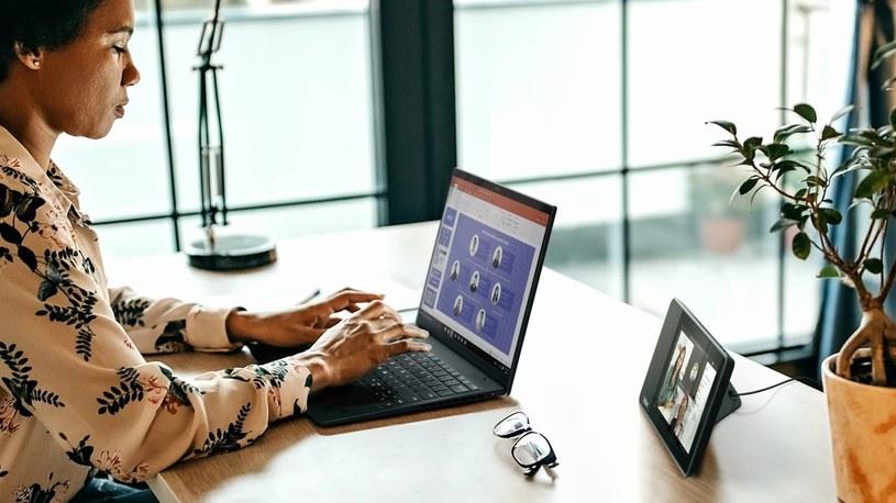 ThinkPad X1 Nano to najlżejszy ThinkPad w historii marki / materiały promocyjne /materiały promocyjne