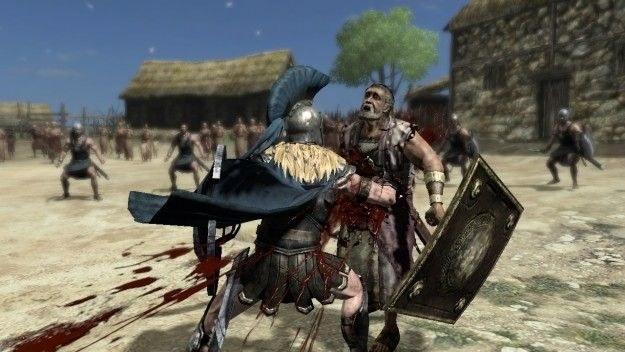 This is Sparta! /Informacja prasowa