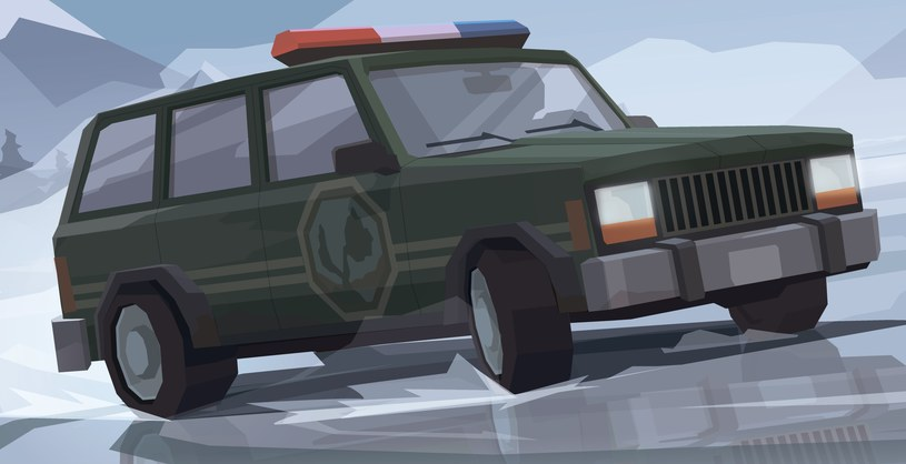 This is the Police 2 /materiały prasowe